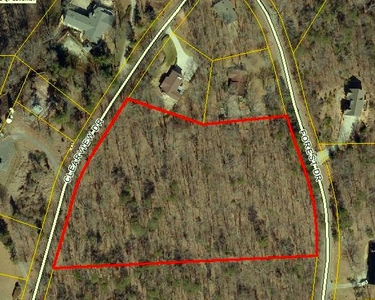 5 Acre Tract, White Oak Mountain, Ringgold